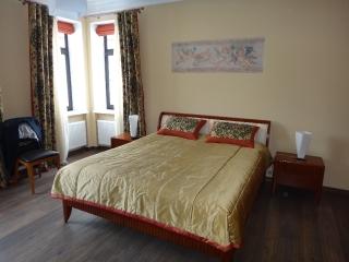 Спальня Эльвиры в загородном доме