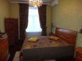 Спальня нашей многолетней заказчицы, Юлии